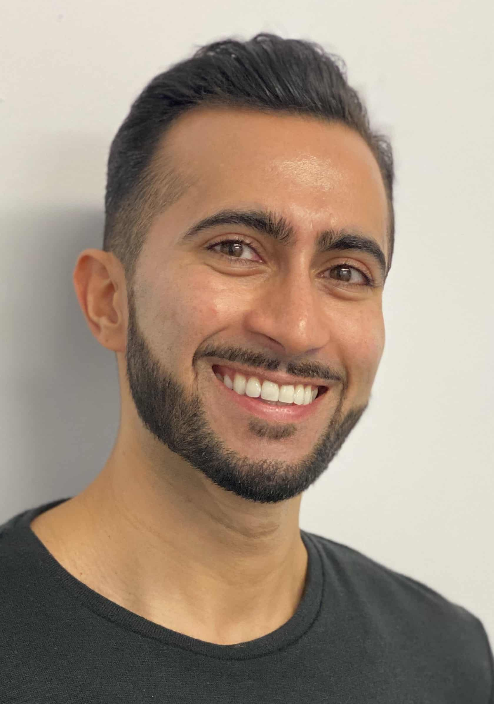 Kunal (dentist)