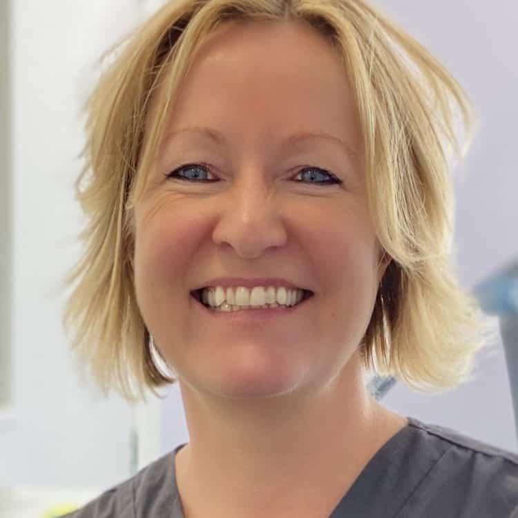 Marishka (dental nurse)
