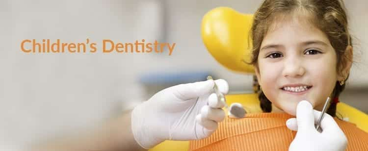 Childrens Dentistry